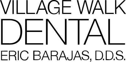 Village Walk Dental logo